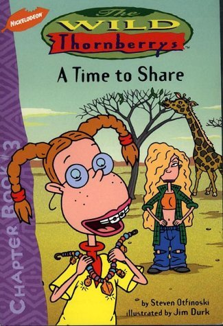 File:The Wild Thornberrys A Time to Share Book.jpg