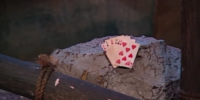 Wild Bill Hickok and the Dead Man's Hand