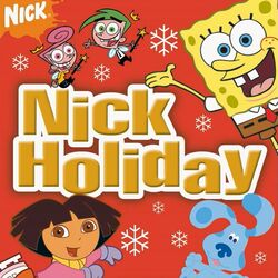 NickHoliday