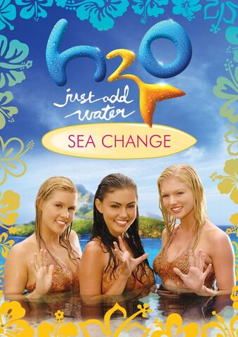 File:H2O Just Add Water Sea Change DVD.jpg
