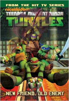 File:Teenage Mutant Ninja Turtles New Friend Old Enemy Book.jpg