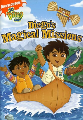 File:Go Diego Go! Diego's Magical Missions DVD.JPG