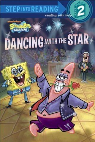 File:SpongeBob Dancing with the Star Book.jpg