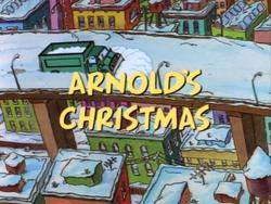 Title-ArnoldsChristmas