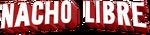 Nacho Libre logo