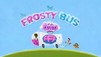 The Frosty Bus