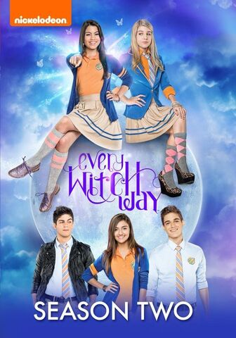 File:Every Witch Way Season 2 DVD.jpg