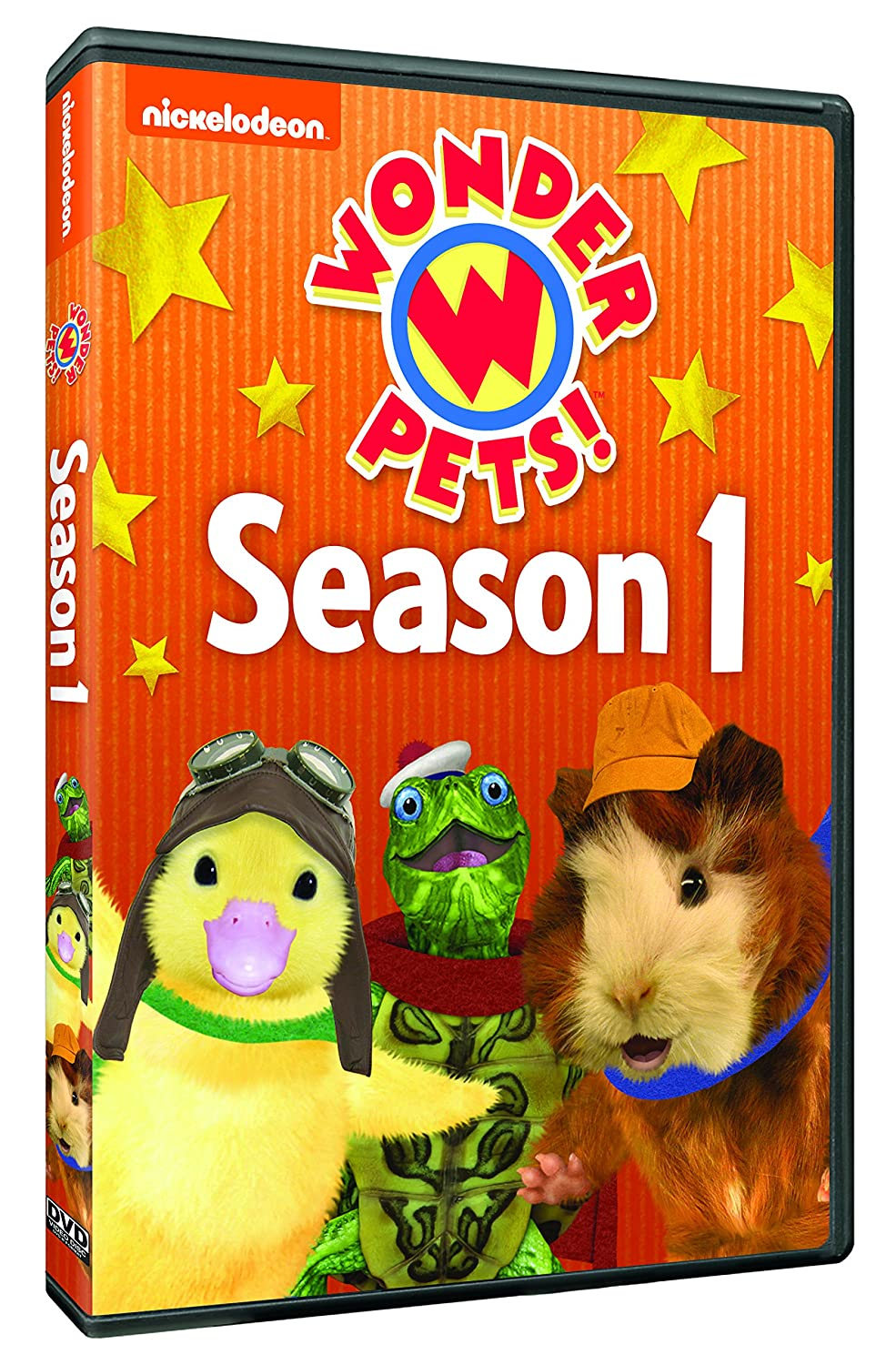 File:Wonder Pets Season One DVD.jpg