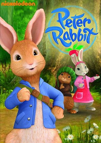 File:Peter Rabbit DVD.jpg
