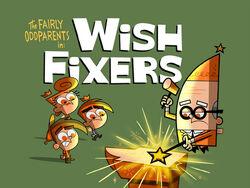 Titlecard-Wish Fixers