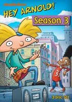 Hey Arnold Season 3 (Shout! Factory)