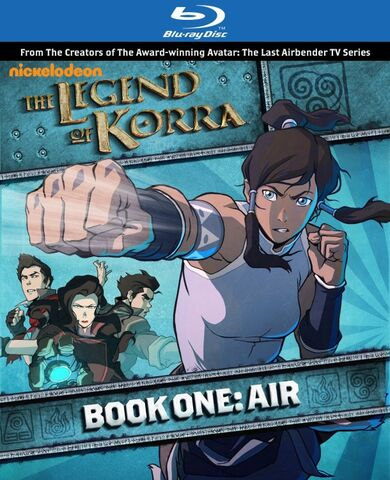 File:TheLegendOfKorra BookOne Bluray.jpg
