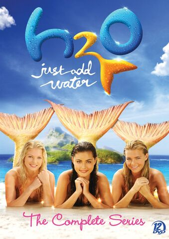 File:H2O Just Add Water Complete Series DVD.jpg