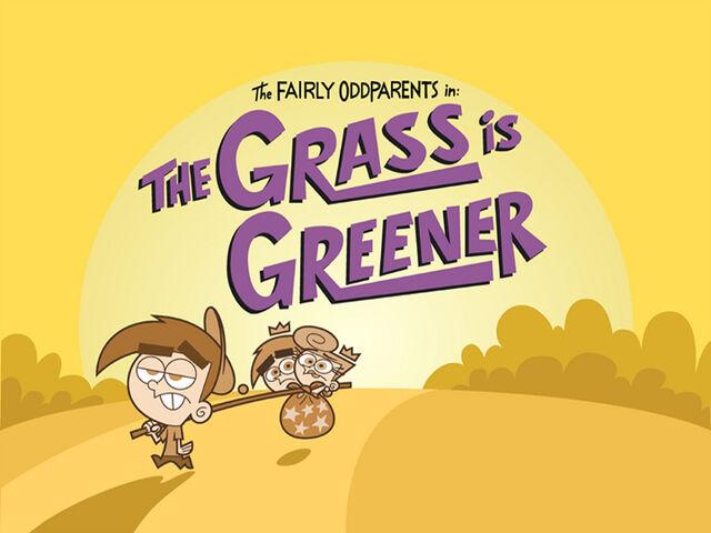 File:Titlecard-The Grass is Greener.jpg