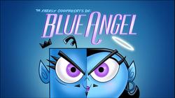 BlueAngel TitleCard