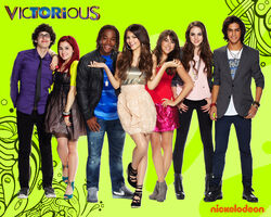 Victorious Wallpaper 2