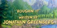 Roughin' It (Hey Arnold! episode)