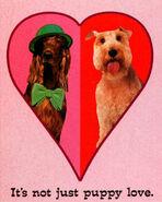 Zelda van gutters valentine NickMag jan feb 1999