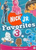 Nick Jr Compilation Videos Nickelodeon Fandom Powered