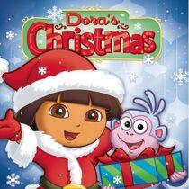 Dora's Christmas CD