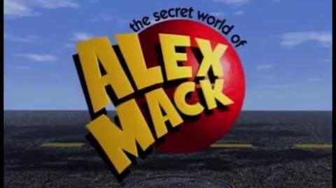 The Secret World of Alex Mack - Opening