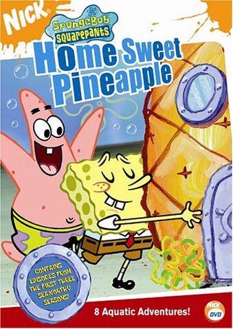 File:SpongeBob DVD - Home Sweet Pineaple.jpg