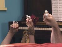 Oobi Inka Noggin Nick Jr. TV Series 5