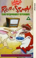 Ren and Stimpy Stupidest Stories UK VHS