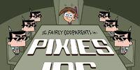 Pixies Inc.