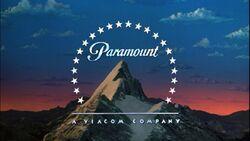 Original Paramount logo