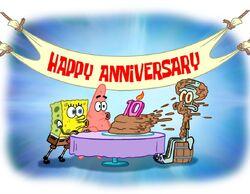 Spongebob10th