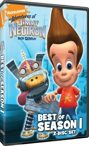 File:Jimmy Neutron DVD = Best Of S1.jpg