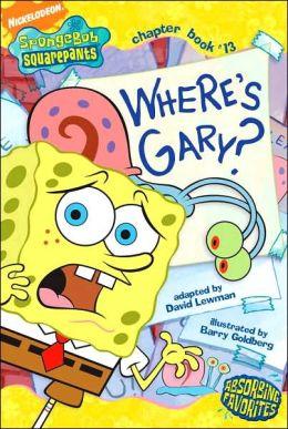 File:SpongeBob Where's Gary Book.jpg