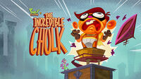 The Incredible Chulk