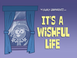 Titlecard-Its A Wishful Life