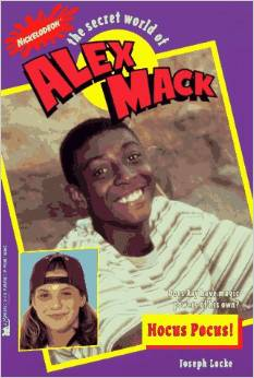 File:The Secret World of Alex Mack Hocus Pocus! Book.jpg