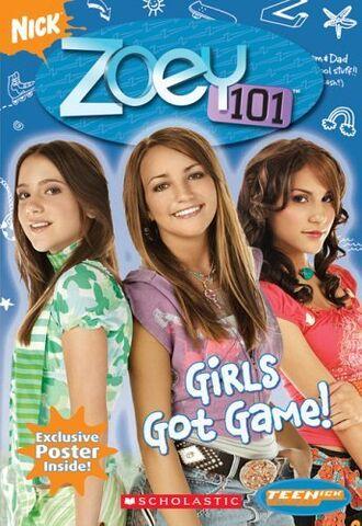 File:Zoey 101 Girls Got Game! Book.jpg