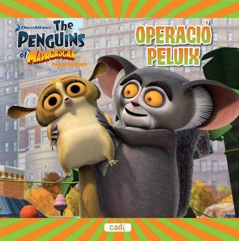 File:Penguins of Madagascar Operacio Peluix Book.jpg