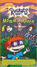 Rugrats Momma Mania 2001 VHS