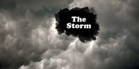 The Storm (Harvey Beaks)