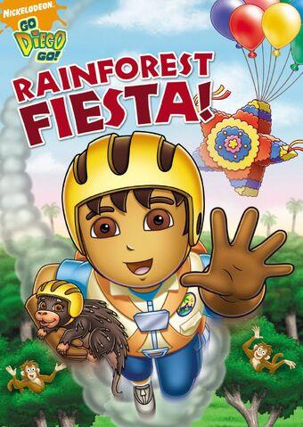 File:Go Diego Go! Rainforest Fiesta! DVD.jpg