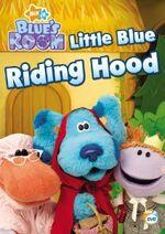 Blue's Room Little Blue Riding Hood DVD