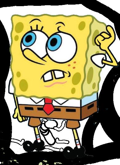 Image - SpongeBob confused.png | Nickelodeon | FANDOM ...
