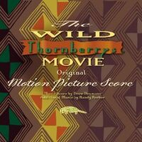The Wild Thornberrys Movie Score