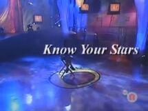 KnowYourStarstitle