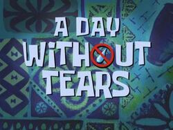 A-Day-Without-Tears