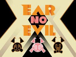 Ear No Evil Title Card