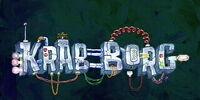 Krab Borg