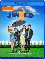 Jinxed Blu-ray