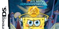 SpongeBob's Atlantis SquarePantis (video game)